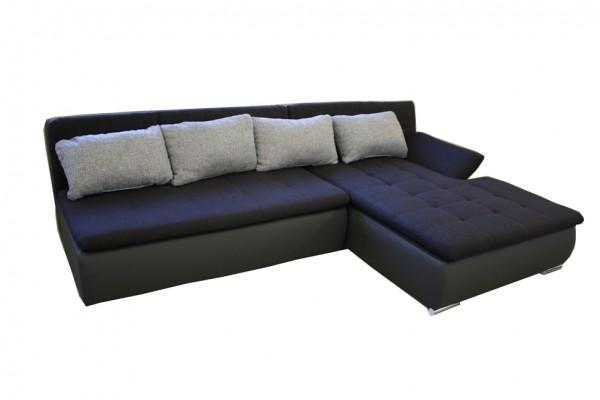 "Edles Design Ecksofa L-Sofa ""Mondena L"" 285 x 190 cm * Farbe frei !"