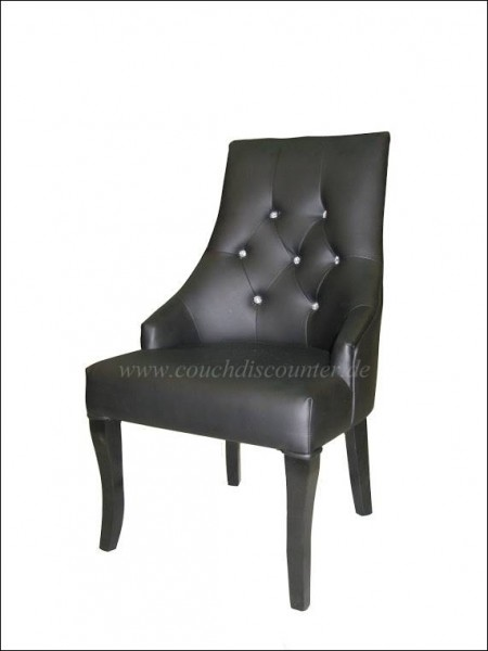 """Cocktailsessel Sessel Clubsessel Loungesessel Modell """"Carleone"""""""