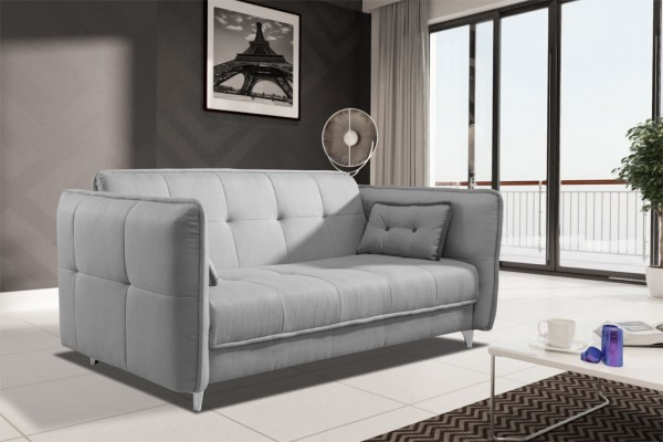 "2-Sitzer mit Bettfunktion Modell ""Odense"" (160 x 105 x 86cm)"