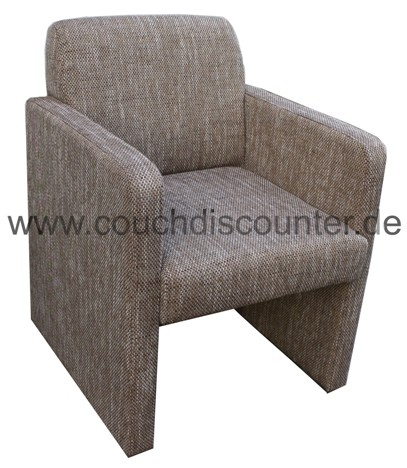 """Cocktailsessel Sessel Clubsessel Loungesessel Modell """"C"""""""