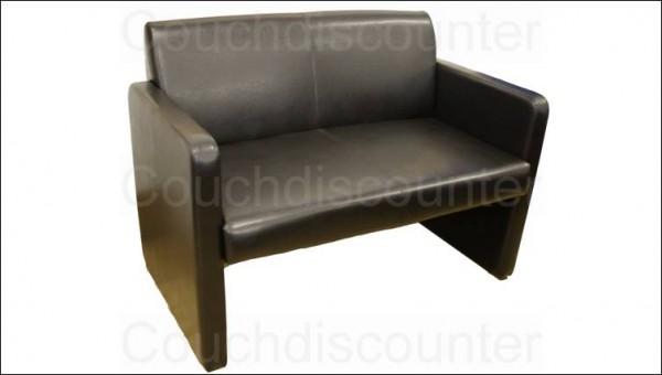 """Eleganter 2-Sitzer Clubsessel Cocktailsessel Sessel Modell """"C"""""""