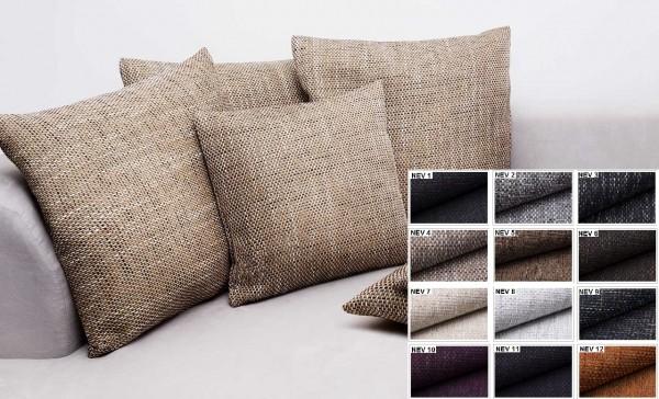 Big Sofa Kissen ( 50x40 cm) Farbe frei wählbar!