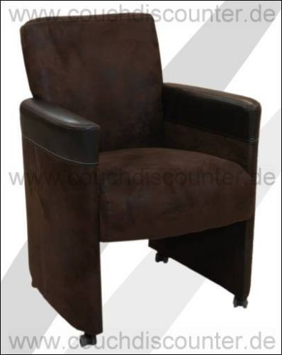 """Cocktailsessel Sessel Clubsessel Loungesessel Modell """"M"""""""