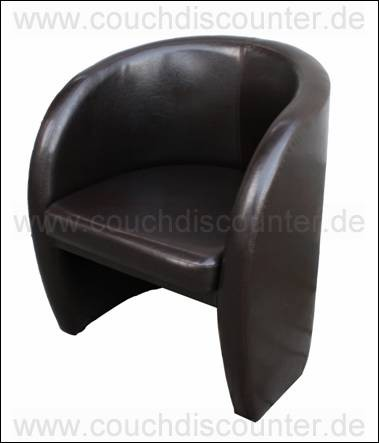 """Cocktailsessel Sessel Clubsessel Loungesessel Modell """"R"""""""